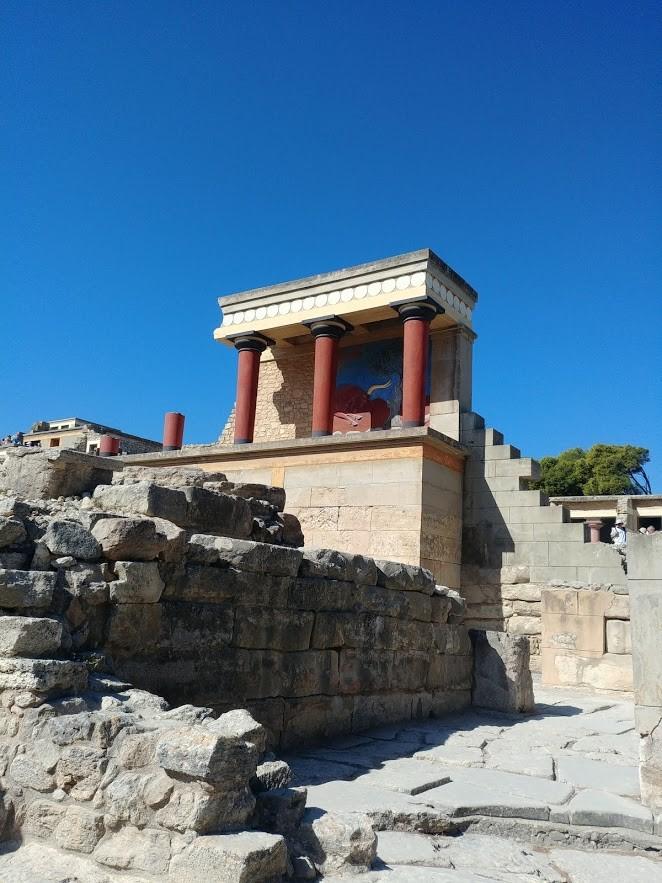 Митичният остров Крит