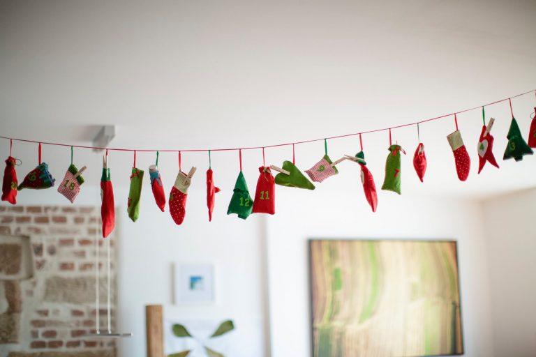 Усещане за Коледа