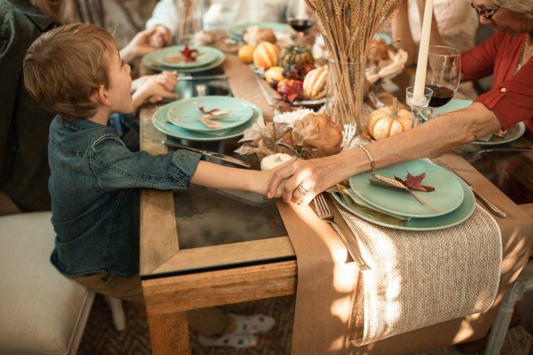 Денят на благодарността