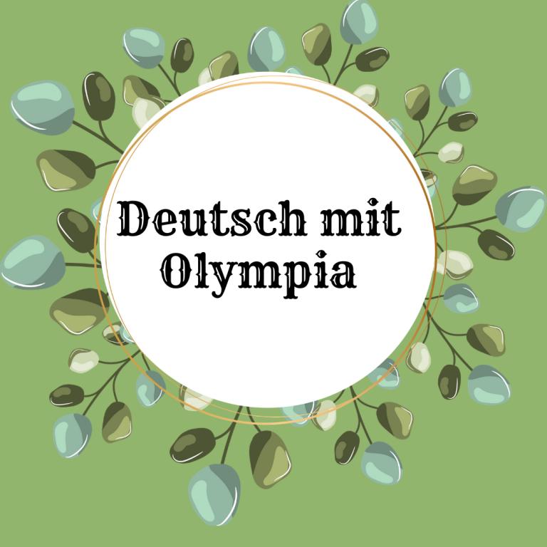 Разговорни курсове по немски език през май